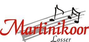 Martinikoor logo